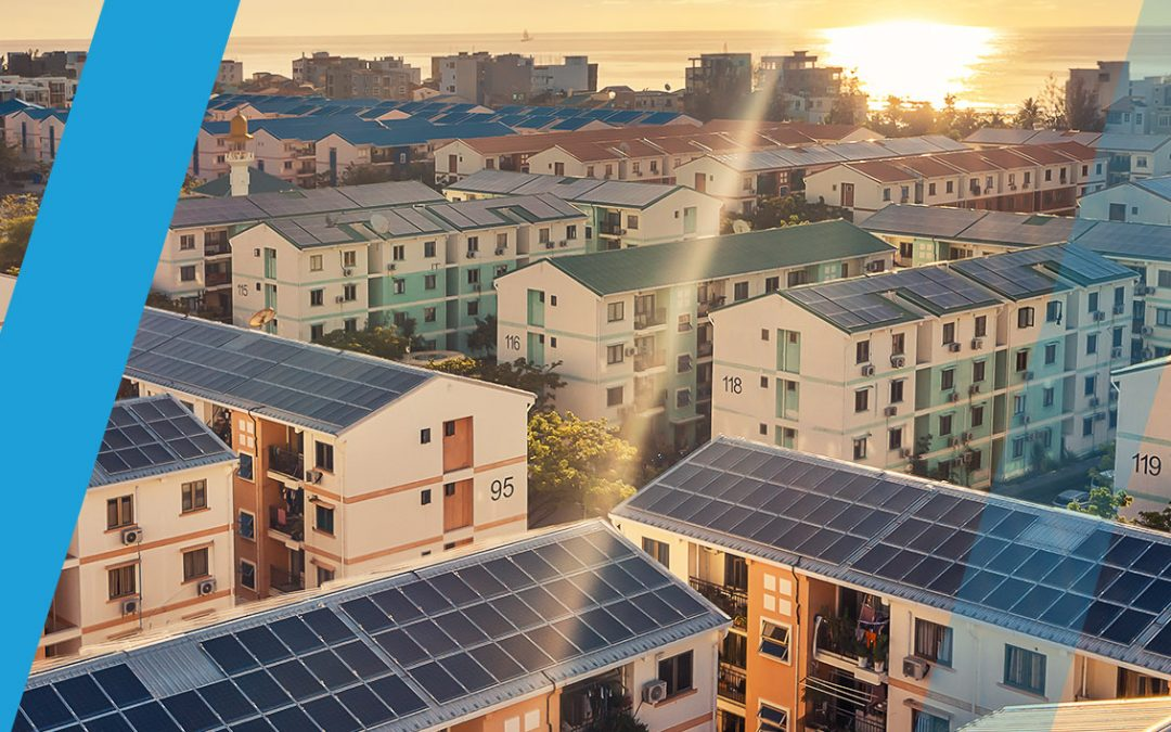 Solarenergie & Geothermie – Erneuerbare Energien im Wohngebäude